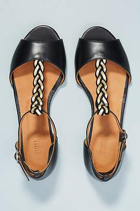 Emma.Go Emma Go Tessa T-Strap Sandals