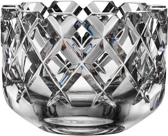 Orrefors Sofiero Medium Crystal Bowl