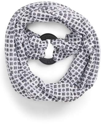 Boppy Teething Infinity Scarf