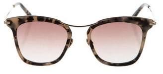 Cat Eye Spektre Spektre Tortoiseshell Sunglasses w/ Tags
