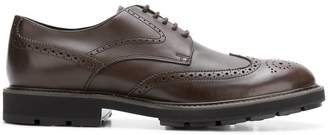 Tod's classic brogues