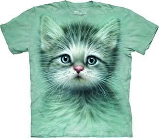 The Mountain The Blue Eyed Kitten T-Shirt