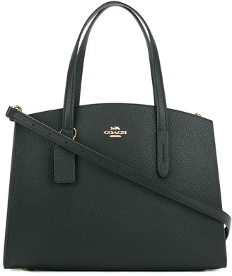 Coach Charlie Carryall bag