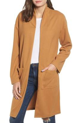 Leith Midi Coat