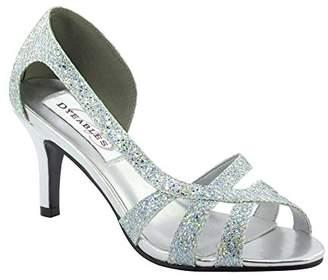 Dyeables Women's Indie Dress Sandal
