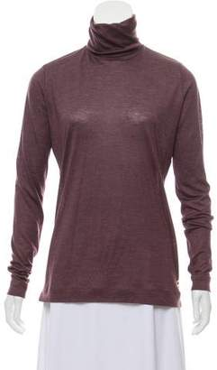 Loro Piana Lightweight Cashmere Turtleneck Sweater
