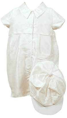 Heritage Caine Boys Christening Outfit, 0 to 3 Months