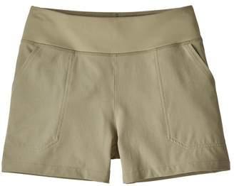 "Patagonia Women's Happy Hike Shorts - 4"""