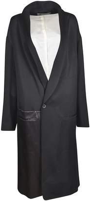 Haider Ackermann Single Breasted Coat