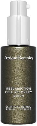 African Botanics RESURRECTION フェイスセラム