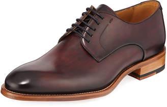 Magnanni Men's Loredo Leather Dress Shoes