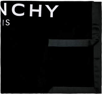 Givenchy Towel in Black | FWRD