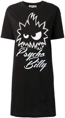 McQ (マックキュー) - McQ Alexander McQueen Psycho Billy Tシャツ