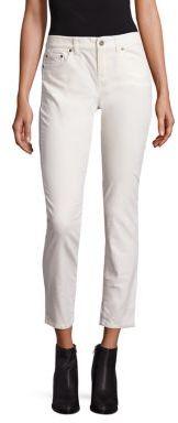 Vineyard Vines Velveteen Cotton Pants $125 thestylecure.com