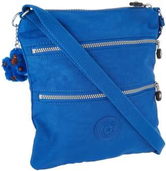 Kipling Mini Triple Zip Crossbody Bag - Keiko