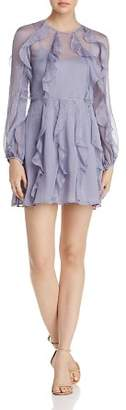 DAY Birger et Mikkelsen La Maison Talulah Great Escape Mini Dress
