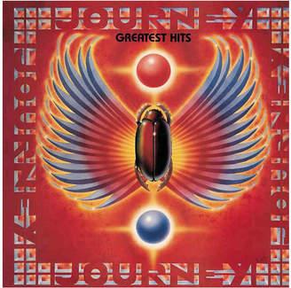 Journey Greatest Hits - Vinyl Record - Women's