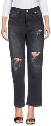 Pinko Denim pants - Item 42652132VC