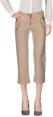 Frankie Morello 3/4-length shorts