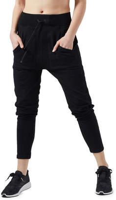 Blanc Noir Fuji Slouchy Jogger Pants