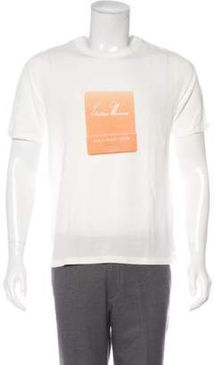 94c676f9c82 Band Of Outsiders Chateau Marmont T-Shirt w  Tags