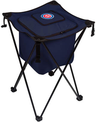 Picnic Time Chicago Cubs Standing Cooler