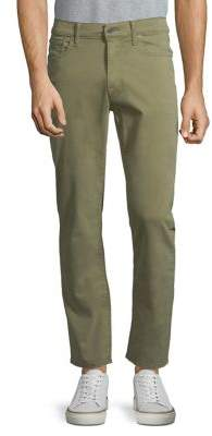 Lucky Brand 410 Athletic Chino Pants