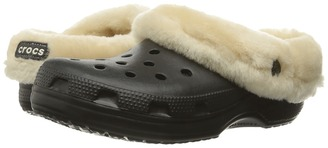 Crocs Classic Mammoth Luxe $70 thestylecure.com