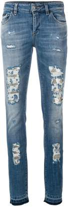 Philipp Plein Fix You Morgan-fit jeans