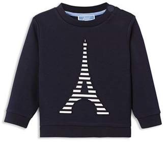 Jacadi Boys' Eiffel Tower Sweater - Baby
