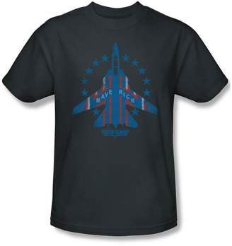 Top Gun Mens Maverick T-Shirt In