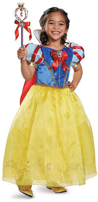 BuySeasons Disney Storybook Snow White Prestige Toddler Girls Costume