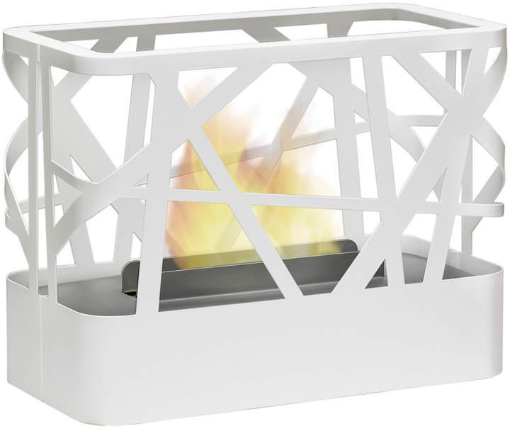 artepuro - Takibi Tischfeuerstelle, Shiroi Weiß