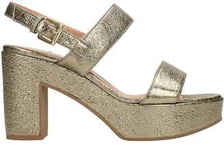 L'Autre Chose Slingback Sandals