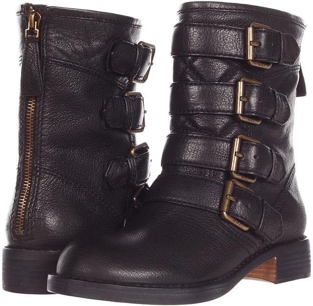 Marc by Marc Jacobs 626244 (Black) - Footwear