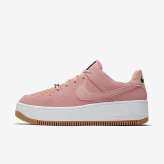Nike Women's Shoe Force 1 Sage Low