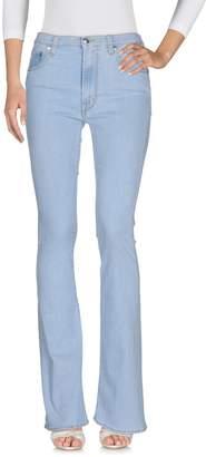 (+) People + PEOPLE Denim pants - Item 42623258LE