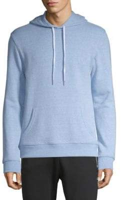 Saks Fifth Avenue BLACK Classic French Terry Hoodie