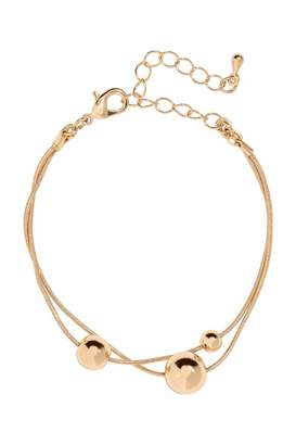 H&M Bracelet - Gold-colored - Women