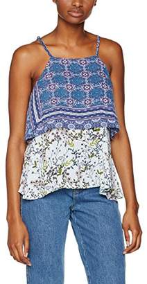 Somedays Lovin Women's Sweet Dreams Vest Tops,(Manufacturer Size:Small)