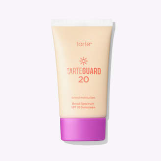 Tarte tarteguard 20 tinted moisturizer