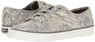 Sperry Seacoast Python Women's Lace up casual Shoes