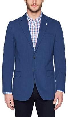 Nautica Men's Solid Sportcoat Blazer