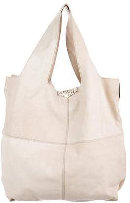 Givenchy Suede Tote