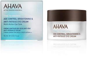 Ahava Age Control Brightening Anti-Fatigue Eye Cream