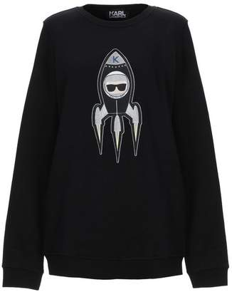 Karl Lagerfeld Paris Sweatshirt