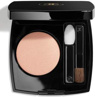 Chanel Longwear Powder Eyeshadow