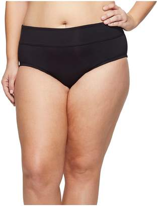 Nike Plus Size Full Bottom Women's Swimwear