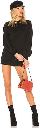 Lovers + Friends Jessa Sweatshirt Dress