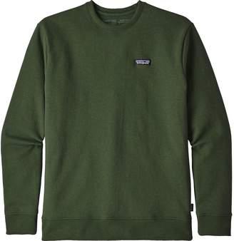 Patagonia P-6 Label Uprisal Crew Sweatshirt - Men's